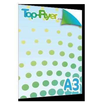 impression de flyers a3 fichier pdf 29 7x42 sur top. Black Bedroom Furniture Sets. Home Design Ideas