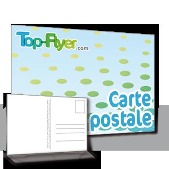 Comment imprimer des cartes postales economique ?